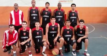 basquetão