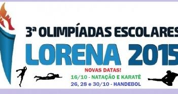 Olimpíadas Escolares 3 et2