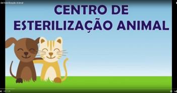Centro de Esterilização Animal