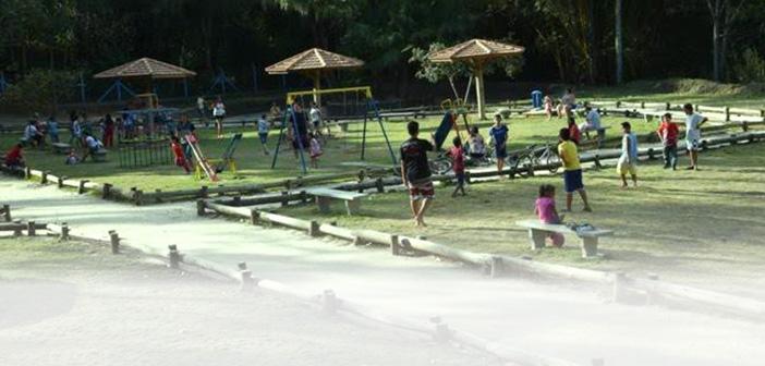 Confira as atividades especiais nos parques municipais e no CSU para o mês de janeiro em Lorena