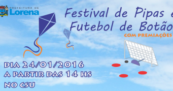 Festival de Pipas - SITE