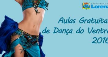 dança do ventre 2016