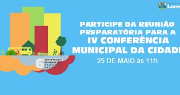 68- VI conferencia municipal da cidade - SITE