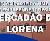 Segundo Pregão Presencial para concessão dos espaços do Mercadão será no dia 21 de junho