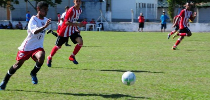 Programação esportiva terá final do Campeonato Municipal de Futebol e IV Aquathlon 2 para este final de semana