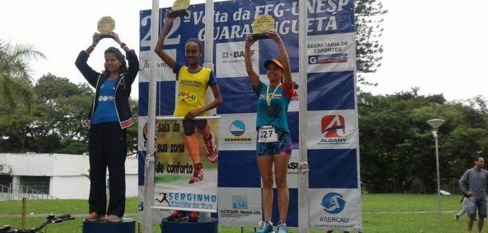 Boletim Esportivo: Lorena conquista medalhas e se destaca em diversas competições
