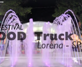 2º Food Truck Festival de Lorena