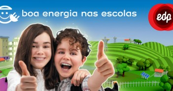 energia na escola