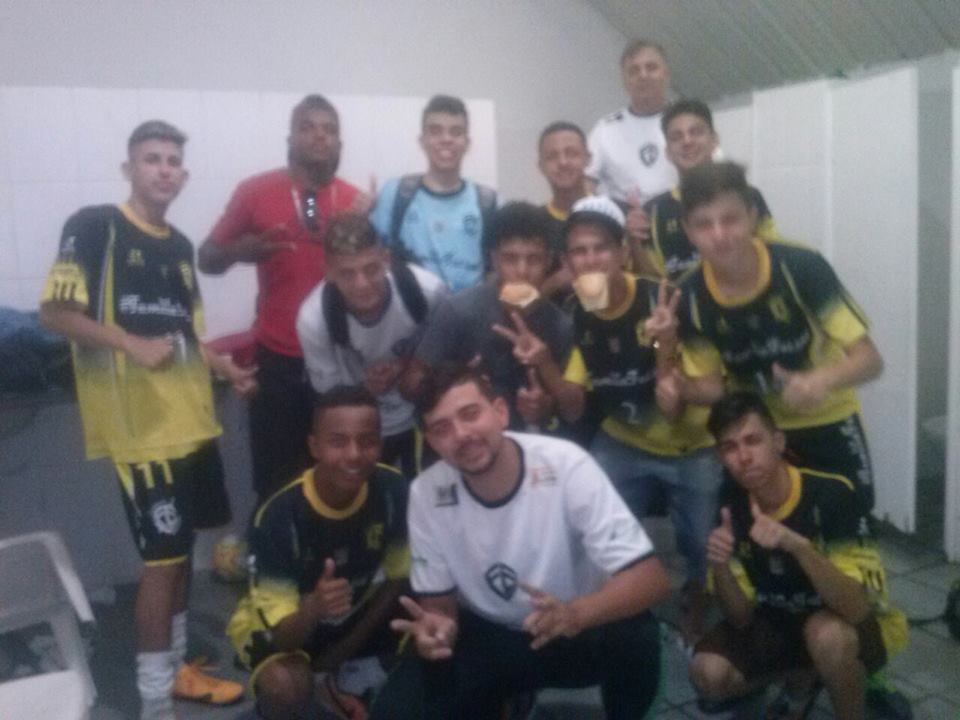 Família Futsal