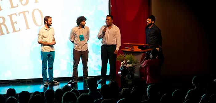 Confira a programação completa do Cinefest Gato Preto 2017