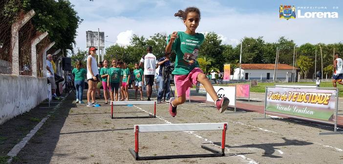 Com circuito de atletismo e presença do medalhista olímpico Vicente Lenilson, programação do Sesc Verão é sucesso em Lorena