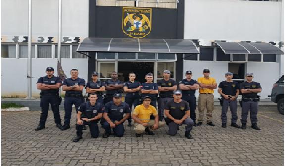 Guarda Civil Municipal e Agentes de Trânsito recebem treinamento de direção defensiva