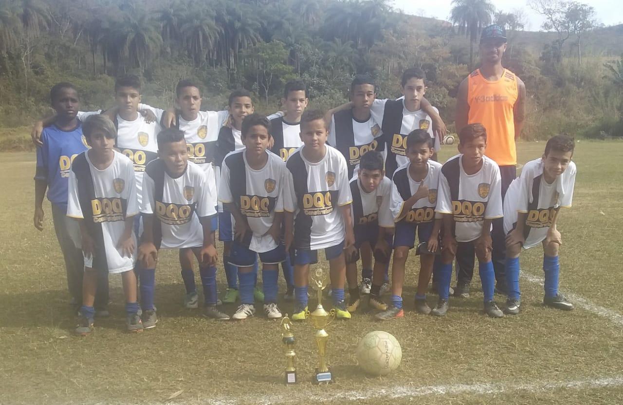 futebol milton 2