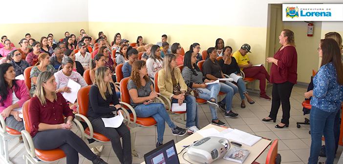 Fundo Social e SEBRAE Aqui se unem para capacitação de alunos sobre empreendedorismo