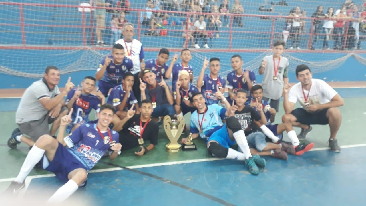 instituto familia futsal