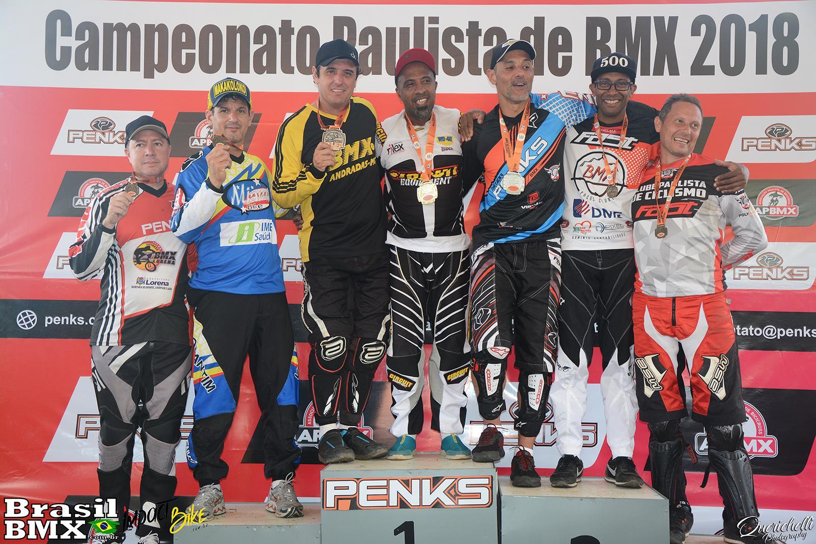 Anderson - podium etapa