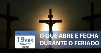 ABRE-FECHA-PAIXÃO
