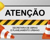 Prefeitura realiza obras de reconstrução da cabeceira da ponte da estrada do bairro Santa Lucrécia