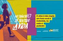 SEMANA NACIONAL DO TRÂNSITO 2019 LORENA