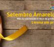 SETEMBRO AMARELO 2019 LORENA
