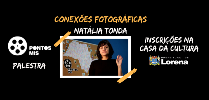 CONEXÕES FOTOGRÁFICAS