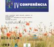 CONVITE CONFERÊNCIA EDUCAÇÃO AMBIENTAL DE LORENA 12 DEZ 13H ÀS 17H