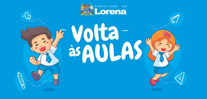 VOLTA-AULAS