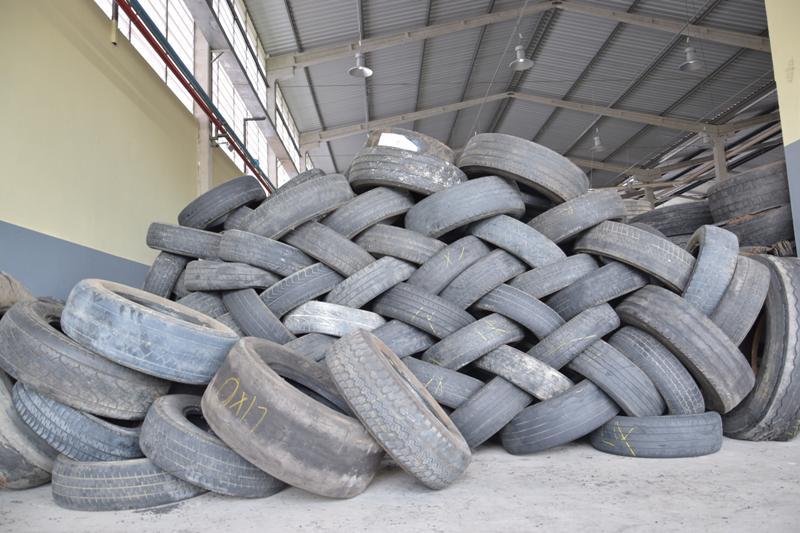 pneu ecoponto
