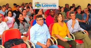 Em Audiência Pública, Prefeitura esclarece dúvidas da população sobre o projeto de revitalização da Av. Dr. Peixoto de Castro