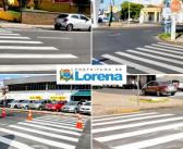 Obras de revitalização da Praça Rosendo Pereira Leite chega à fase de sinalização de ruas