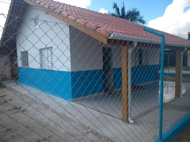 01. Prefeitura de Lorena realiza nova construção na escola CMEI CAIC São Roque (2)