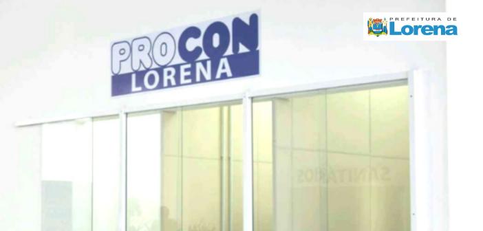 Procon de Lorena retoma atendimentos seguindo medidas de prevenção à Covid-19