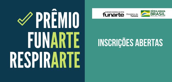 Premio Funarte