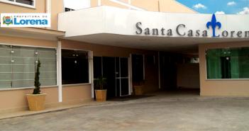 Santa Casa Lorena