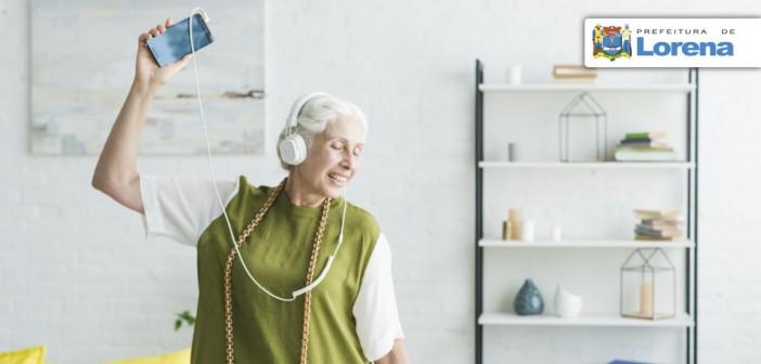 Acompanhe as atividades que estão sendo realizadas pelo Centro de Convivência da Melhor Idade