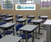 Escola Municipal Professor Francisco Prudente de Aquino recebe reforma