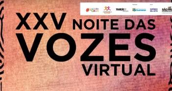 XXV Noite das Vozes