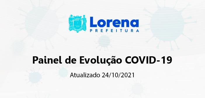 Capa Covid 24-10-2021